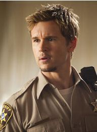 Logan Bruno's like a young Jason Stackhouse