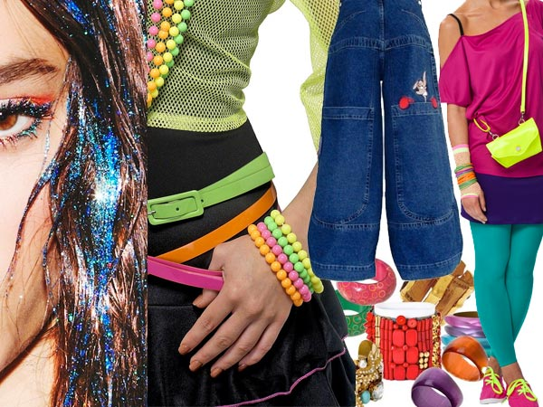 Claudia Kishi outfits as described by Kristy